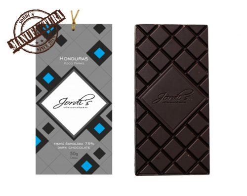 Jordi´s chocolate