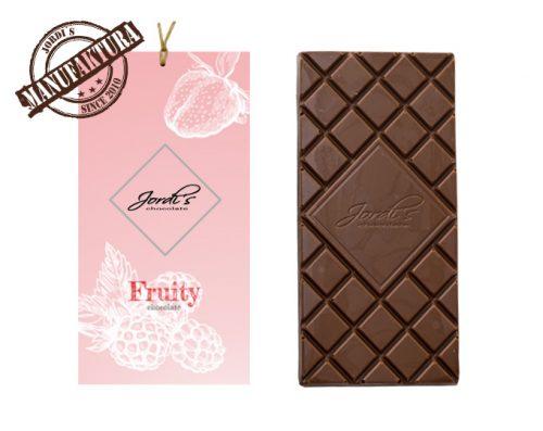 jordis chocolate LiMMaD