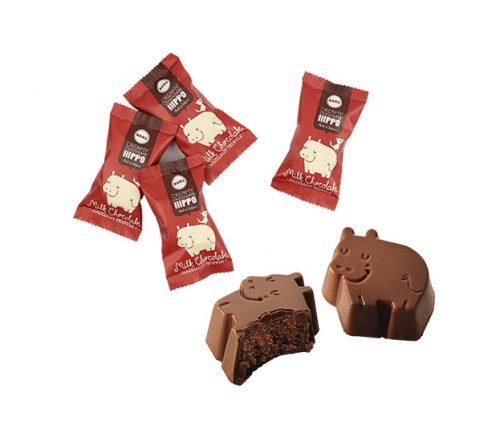 LiMmaD BARU chocolate