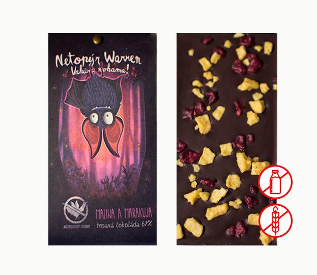 Jordis chocolate _LiMMaD